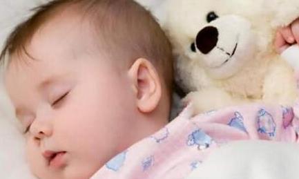 宝宝磨牙,除了肚子里有寄生虫,还可能是因为这4个原因