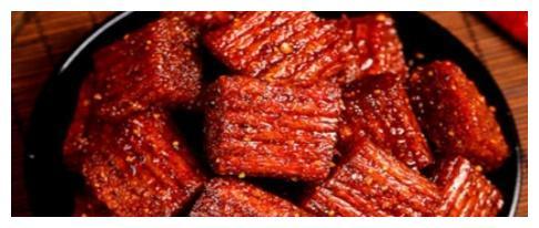 中国最好吃的5种辣条,卫龙荣登榜首,全吃过的应该没少挨过揍吧