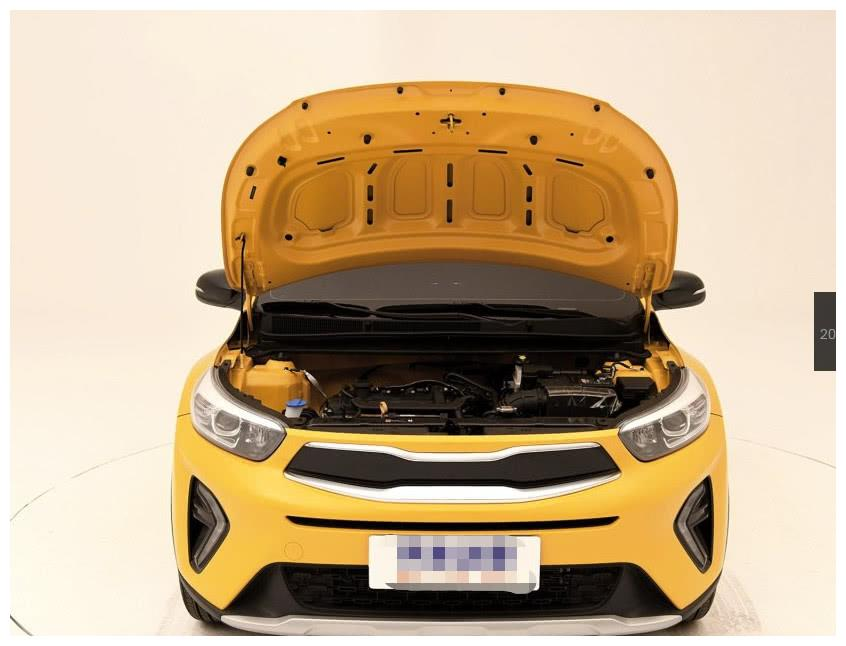 油耗超低的SUV,运动时尚外观,起步不足6万,网友欢呼不已!