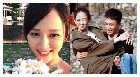 陈乔恩年底大婚对象竟是《旋风孝子》中的他,网友评论炸了!