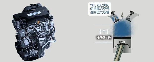 死磕自吸的本田,为什么迷上了涡轮增压?