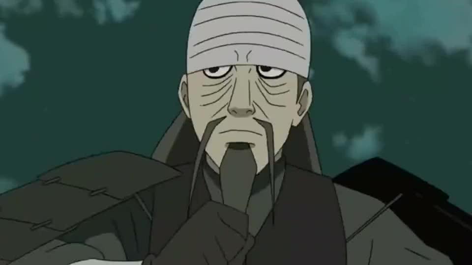 火影忍者迪达拉这是自杀式袭击者的鼻祖啊关键是不死之身