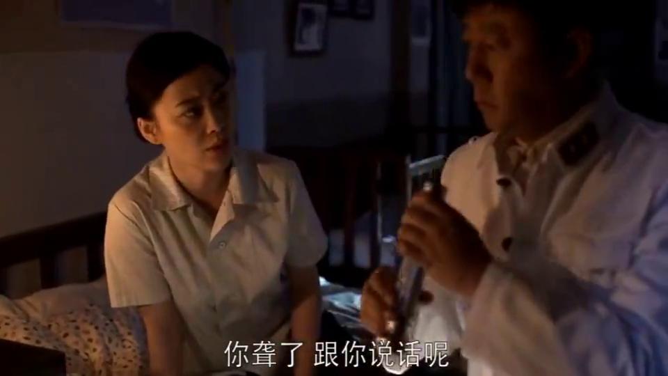 父母爱情:安杰真是狠心,直接撇下穷亲戚,跟江德福甜蜜幸福