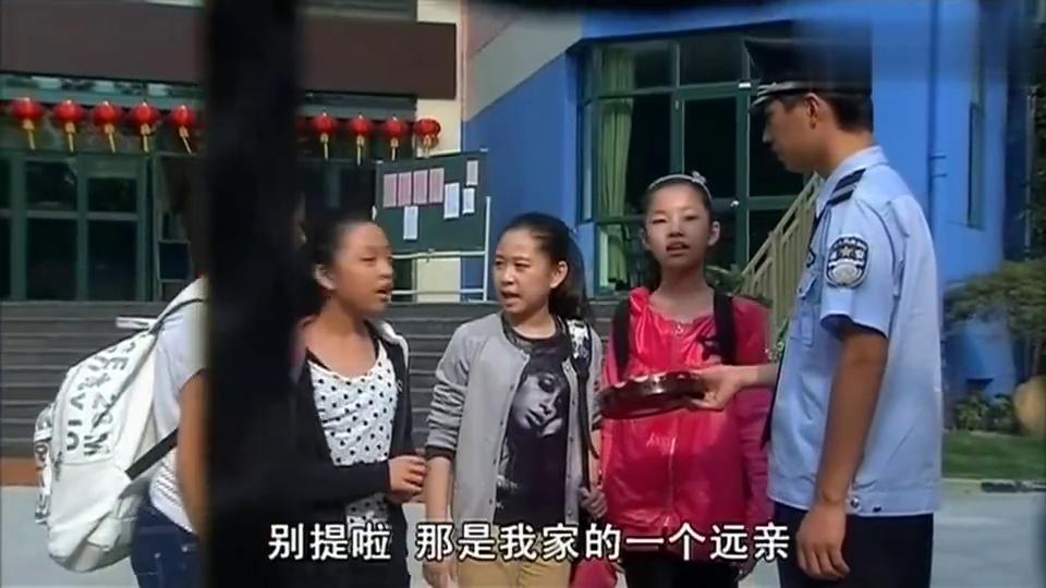 孩奴:唐红见女儿却被冷眼相待,项立强得知情况,才知妻子不易