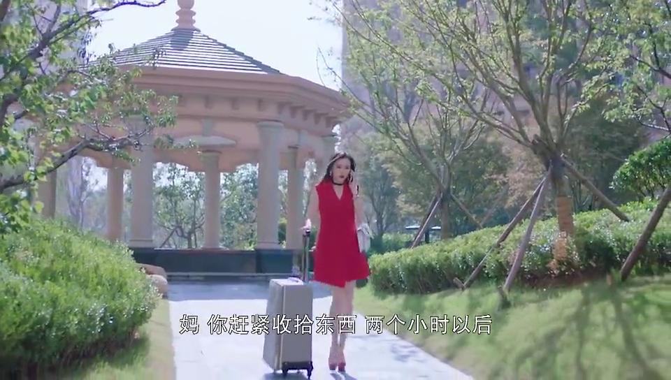 美女谨记姐姐叮嘱:在江家一定要化妆,总裁都没见过她素颜的样子