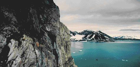 去南极旅游前,了解一下攻略指南
