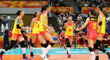 中国女排夺冠,物质奖励少不了,那每人还能拿多少奖金呢?