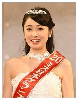 """2020年日本小姐冠军出炉,""""岛国选丑大赛""""一雪前耻"""