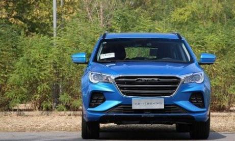 奇瑞7万的中型SUV,上市成爆款,网友:价格是把杀猪刀!