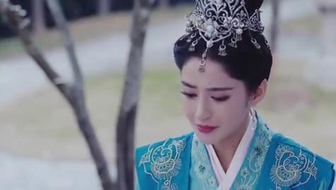 李长乐嫁过去第一天就在高阳王面前哭惨,可真能装的