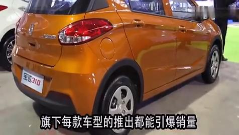 视频:新出一台宝骏360!车友不顾家人反对5万元提的!车型的确霸气