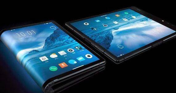 小米可折叠手机:暗示在开发能够转变为智能手机的平板电脑