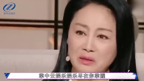 她与姜文合作一举成名,后暂别演艺圈,23岁的儿子智商却只有4岁