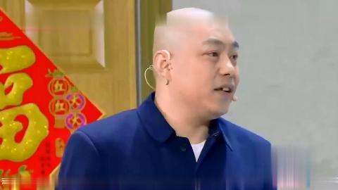 宋晓峰被洗脑成亿万富翁回家要跟女朋友分手小伙跟他说了些啥