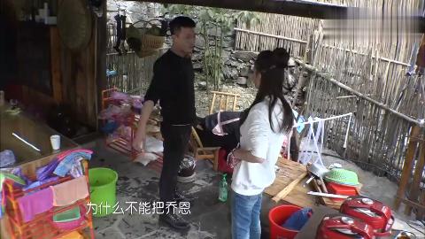 黄晓明和包贝尔两个已婚男人很老实 只有杜淳敢调戏陈乔恩