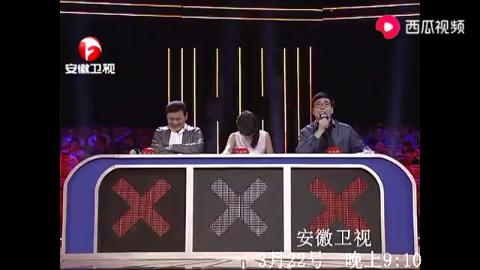范明惨遭SNH48美少女调侃,怎么了,大叔最后的倔强啊!