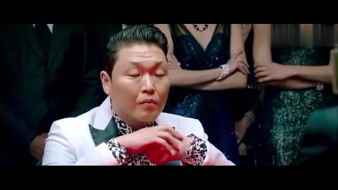 澳门风云3必看片段!亚洲舞王鸟叔登场,牌技不咋样舞技倒是不错