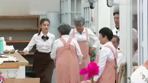 恰恰VS秧歌,青岛舞王黄渤和公主奶奶跳起手绢舞!