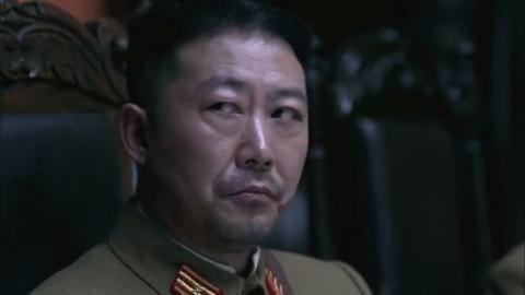 我的绝密生涯第12集:关东军带走李连生,中村继续对韩山施压