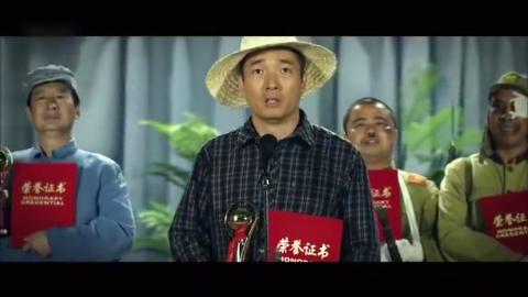 河南方言喜剧片,笑的我肚疼,前提是要懂河南话,我从头笑到尾
