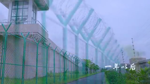 秋冬在狱中受到刘量体教导,自考证书,监狱积极改造获得了减刑