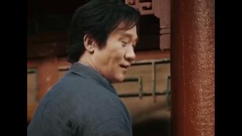 《光荣时代》郑朝阳开始八卦哥哥,看来是要准备份子钱了~