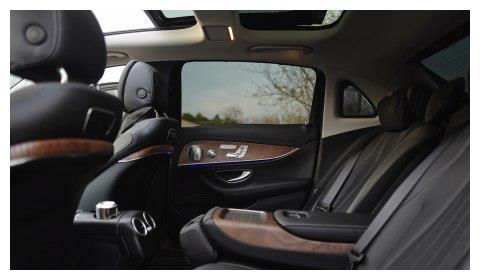 配置丰富又实用?奔驰E级车主18000公里用车口碑评价分享
