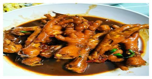 老公最爱吃的几道大菜,食材新鲜有营养,减轻肠胃负担,轻松好做