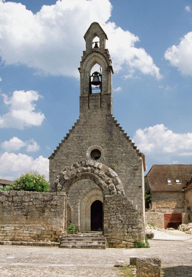 罗卡马杜尔,法国南部最漂亮的地区之一