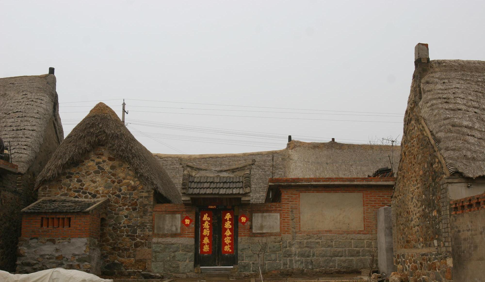 静德寺大雄宝殿,云南省楚雄州,永仁县方山风景名胜区