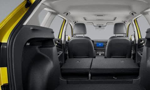 一汽大众SUV,配1.4T+6AT,不足9万,一上市就销量破万