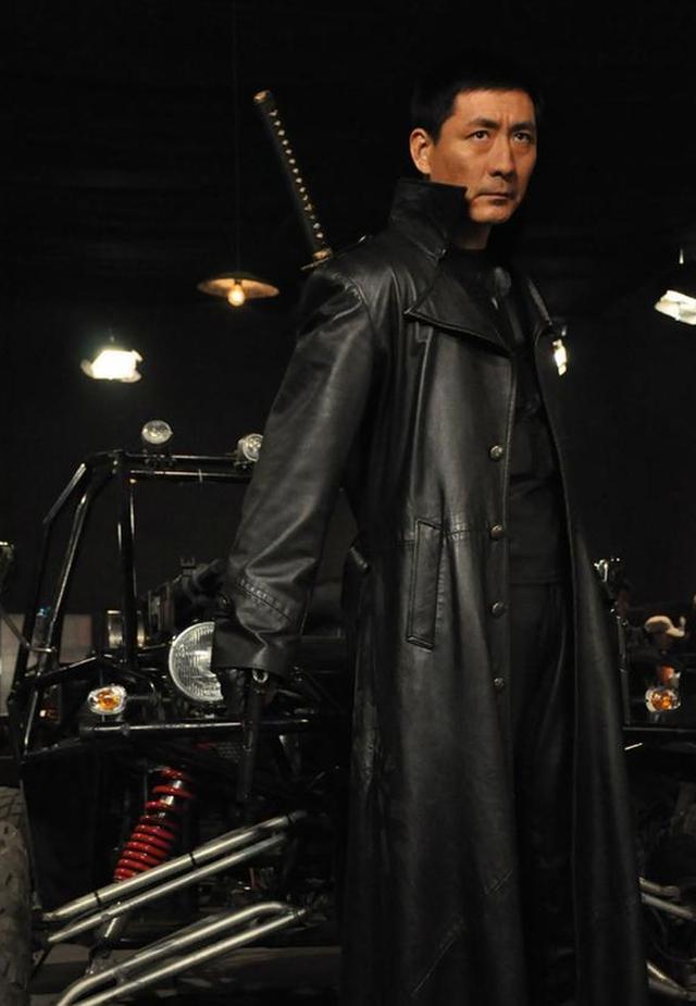 同演《神探狄仁杰》走红,张子健片约不断,而他却已经沦为配角!