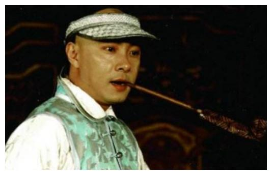 张卫健最经典的4部影视剧,看过的都暴露年龄了