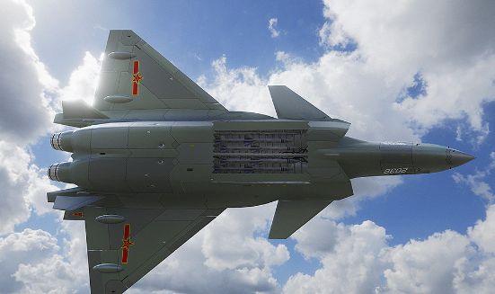 歼-20超音速巡航能力突出,是我国空军又一里程碑!