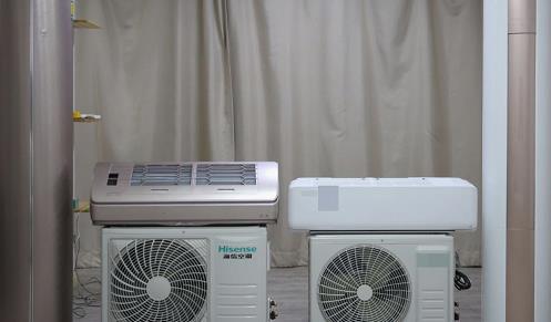 中国家用电器研究院:海信新风空调能明显改善室内空气质量