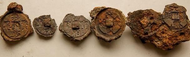 宋朝铜钱竟然是中世纪丝绸之路的国际货币