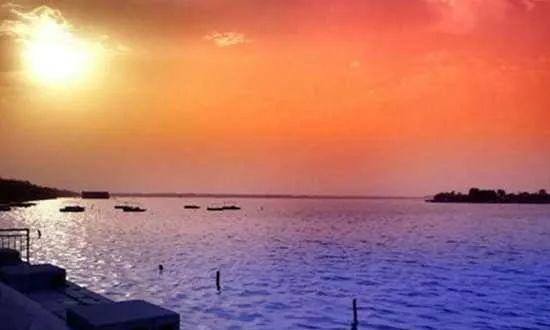「品读济宁」城南的太白湖为何原名叫小北湖