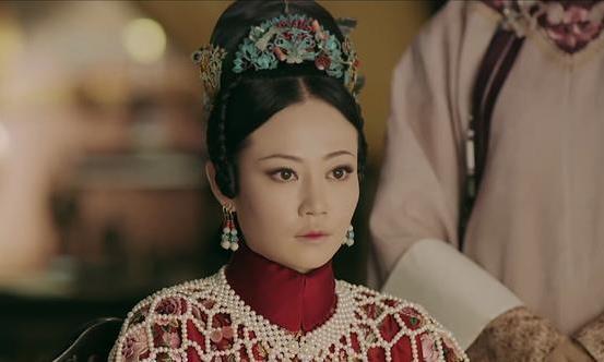 乾隆皇帝裕陵地宫大解析,5位妃嫔突围而出,并与乾隆合葬