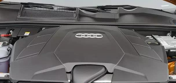 奥迪Q8将于10月25日上市 预售77-102万元