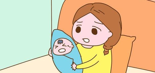 """孩子睡觉喜欢说梦话、哭泣?这是""""睡眠规律""""在影响孩子"""