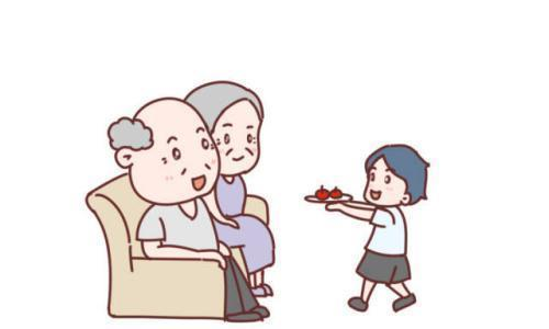 不管家里有几个孩子,长大后最孝顺的都是这一个,父母别疼错了人