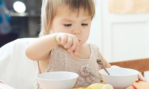 """""""隐性饥饿""""影响身体发育,这两类孩子更容易中招,宝妈别忽视"""