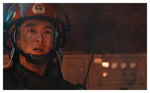 《烈火英雄》还未上映,凤凰网点名,只因黄晓明做的事!