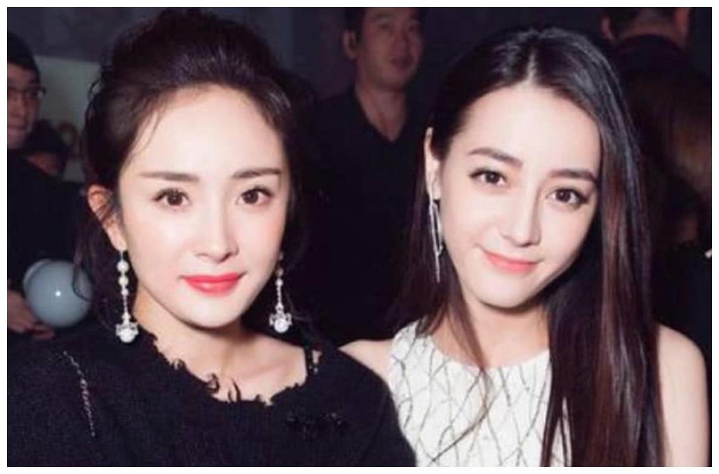 """杨幂的热巴至今单身,赵丽颖旗下的他却和杨超越成功组""""cp""""?"""