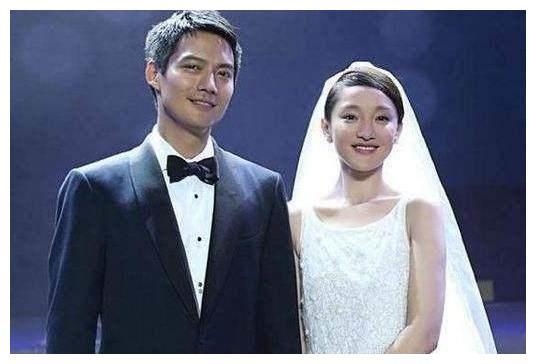 周迅高圣远结婚三年,经纪人两个字回应多次的婚变传闻!