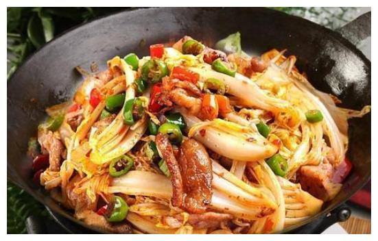 简单实惠又好吃的家常菜推荐,营养又健康,老人孩子都喜欢吃!