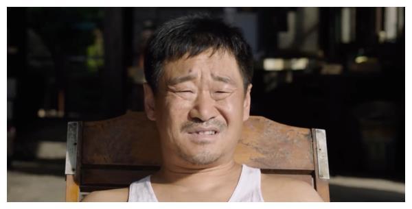 如何评价《地久天长》中王景春的演技?