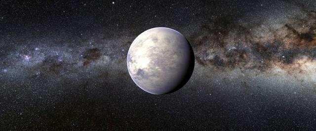 科学家在土卫二山上发现大量氧气,还有舒适气候,或有外星人存在