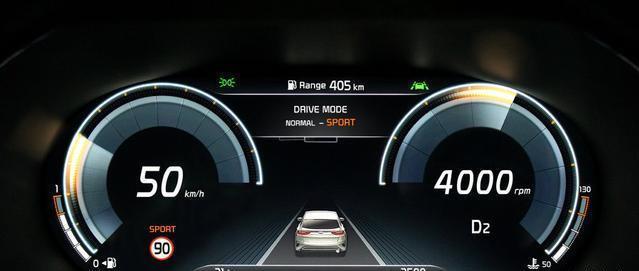 起亚全新跨界SUV XCeed实车曝光 6月26日正式上市