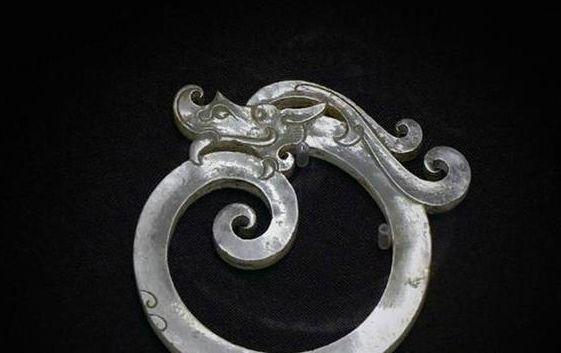 国家级文物:图2唐代唯一一件俏色玉雕,图5艳后克利奥帕特拉王冠